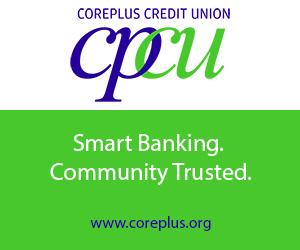 core plus credit union