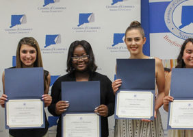 chamber of commerce scholarships