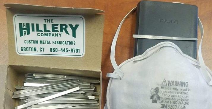 Hillery Company