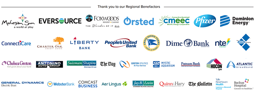 chamber of commerce regional benefactors