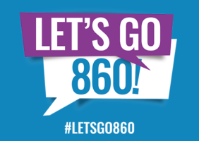 Let's Go 860