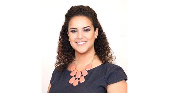 Megan Gilbert