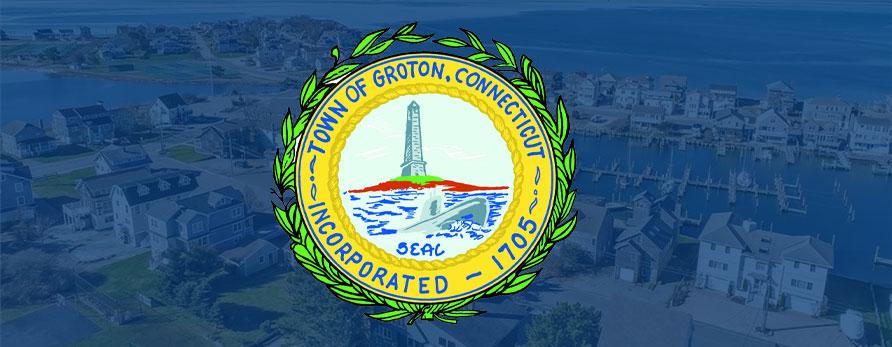 town of groton