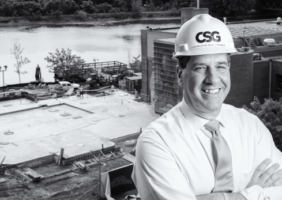 construction solutions group