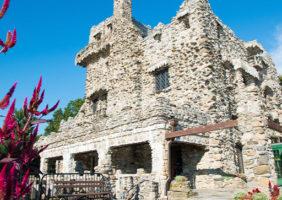 gillett castle